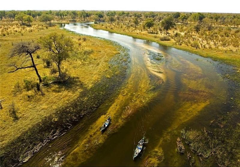 سطح روان آبهای سطحی در استان کهگیلویه و بویراحمد 60 درصد کاهش یافته است