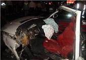 2 کشته و 10مصدوم در دو تصادف جاده ای مازندران