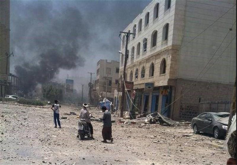 جنگ یمن 2