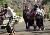 شهادت 9 زن و کودک در حمله جنگندههای سعودی به خودروهای غیرنظامی در یمن