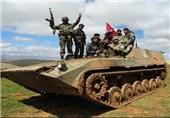 Syria, Hezbollah Advance in Qalamoun