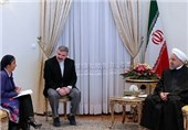 Iran's President Hopes for Restoration of Balance to Oil Market