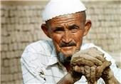 روزت مبارک کارگر افغانستانی...از طرف همه ایرانیها