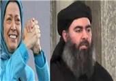 بیت منتظری و حمایت از داعشیهای دهه 60