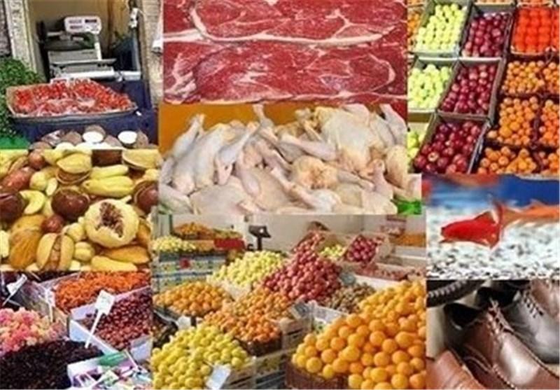 ورود ۵ هزار تن میوه به سردخانههای خراسان رضوی در قالب تنظیم بازار