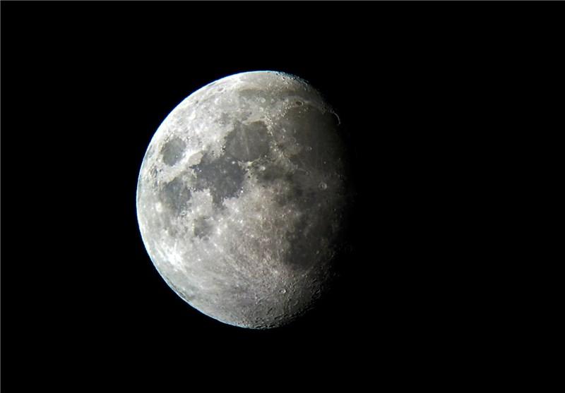 ناسا تصویر تکهای از ماه که به زمین آمد را منتشر کرد