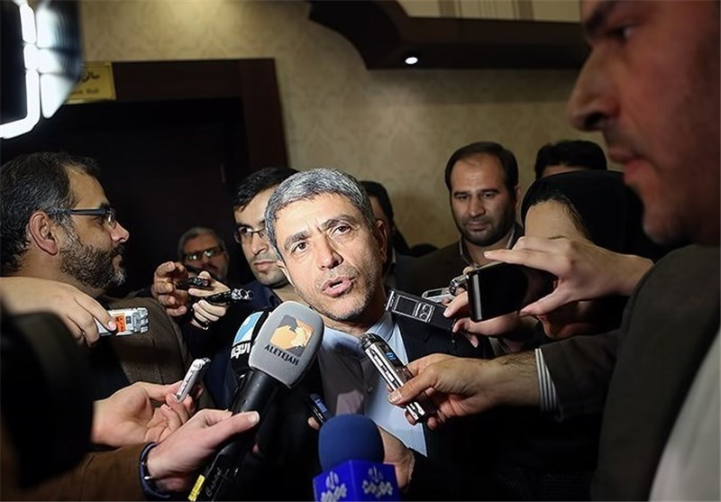 علی طیب نیا وزیر اقتصاد