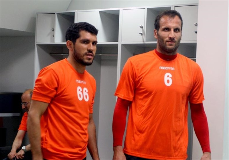 بازی با الهلال آخرین بازی گابریل برای پرسپولیس