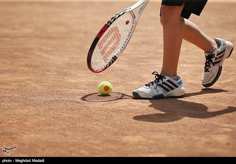 رقابتهای تنیس دانشآموزی