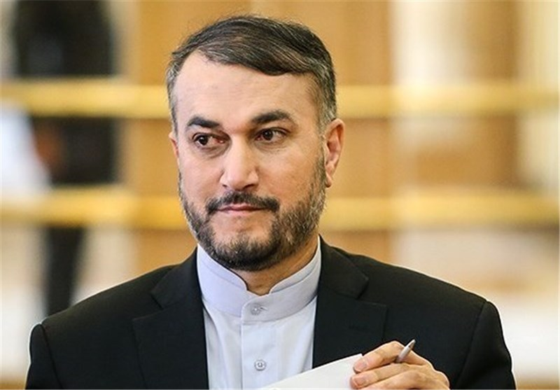 Iranian Diplomat Reiterates Tehran's Unwavering Support for Syria
