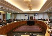 مصوبه ترکیب اعضای شورای پول و اعتبار به مجمع تشخیص رفت