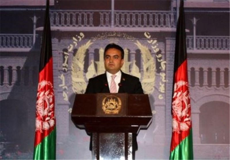 افغانستان آمادگی خود را برای همکاری با نخستوزیر جدید پاکستان اعلام کرد