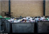افزایش 3 برابری تولید پسماند در دوران کرونا/ خطر شیوع کرونا از طریق زبالهگردها
