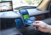 خودروهای مسافربری به دستگاه کارتخوان سیار برای مقابل با شیوع کرونا مجهز میشوند