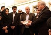 US Returns Antiquities to Iran
