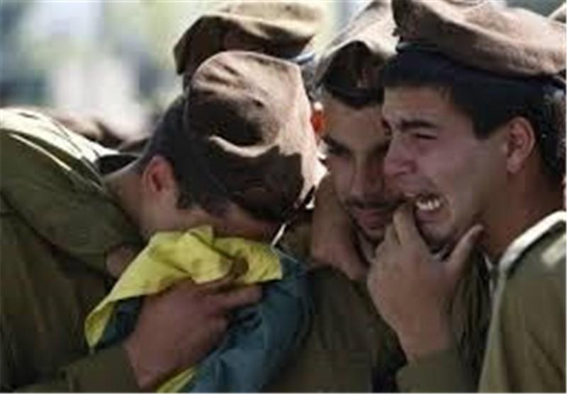الجیش الصهیونی یعدّل خطة التعامل مع الجنود المصابین بمشاکل نفسیة لمنعهم من الانتحار