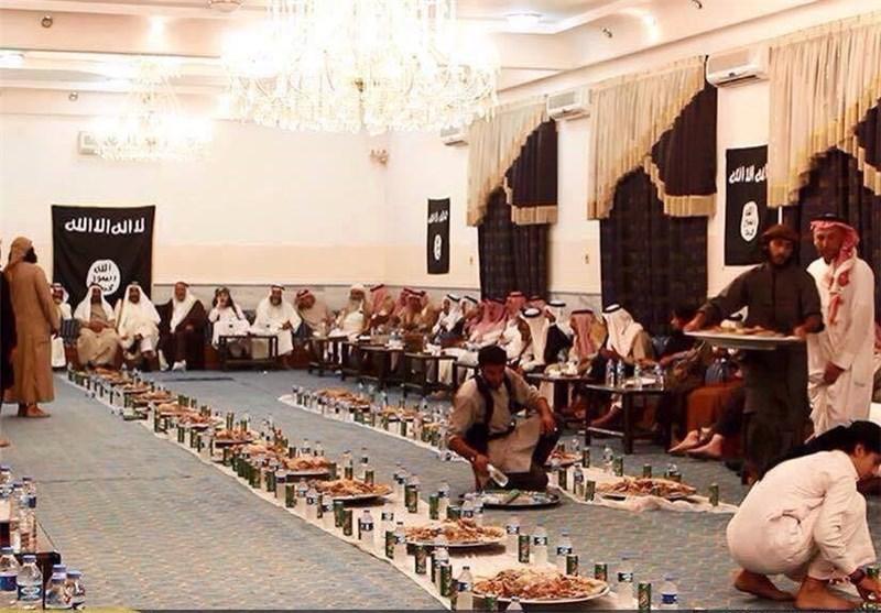 """الکویت تحذر السعودیة من الخطر: بعض قیادات """"داعش"""" تحمل جوازت سفر بحرینیة"""