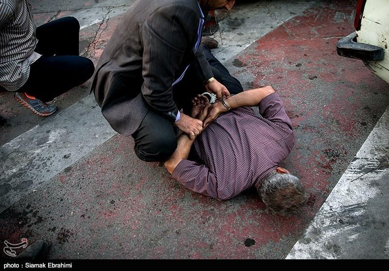 موادفروشان تهران جمعآوری میشوند