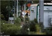 عملیات دستگیر قاچاقچیان مواد مخدر در تهران