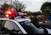 Intelligence Forces Bust Drug Ring Southeast of Iran