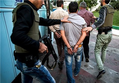 بازداشت ۱۶۷ هزار قاچاقچی، توزیعکننده و مصرفکننده موادمخدر در سال جاری