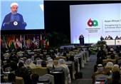 Iran's President Proposes Plan to Stem Terrorism