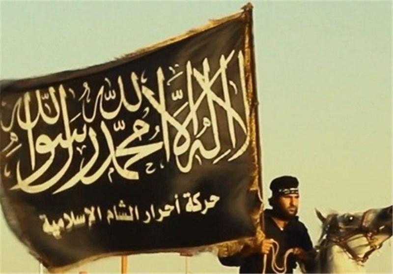 """مقتل القائد المیدانی لحرکة """"أحرار الشام"""" شمال سوریا +صورة"""