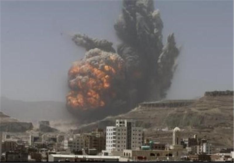 S. Arabia Bombs Food, Fuel Depots in Yemen: Russian Source