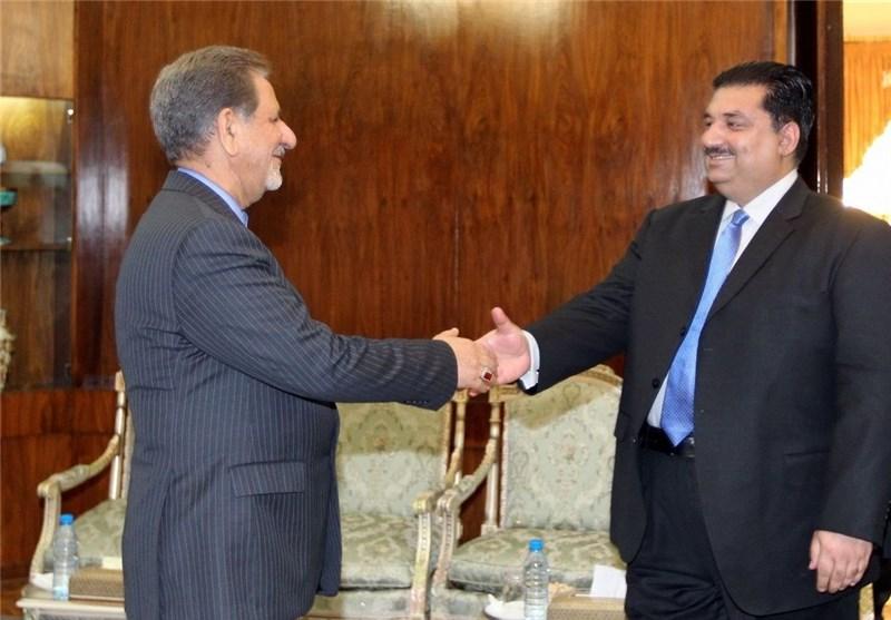 Pakistan Calls for Closer Trade Ties with Iran - Politics ...