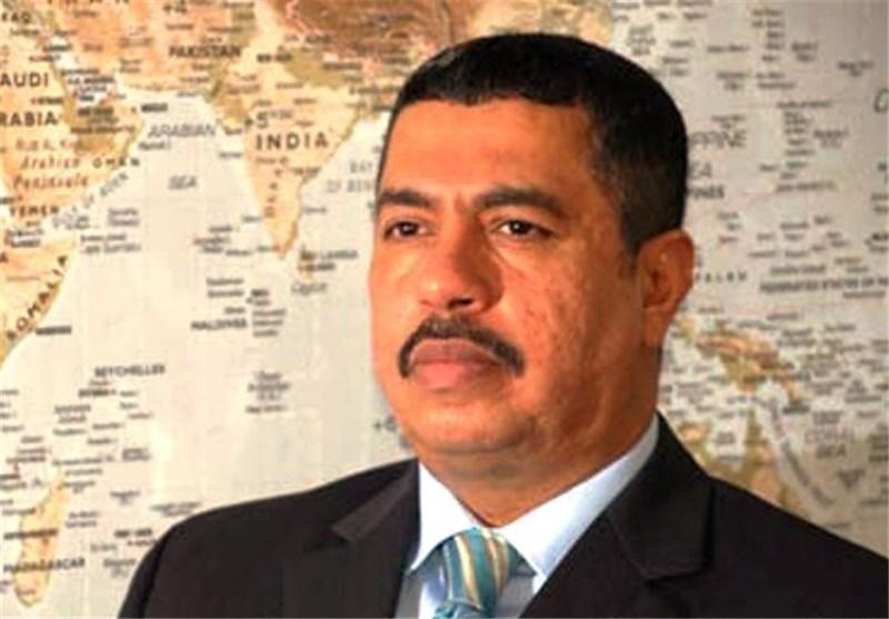 أنباء عن ترجیح تولی بحاح الرئاسة الیمنیة