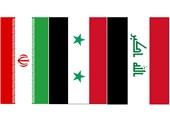 Iranian, Iraqi, Syrian Deputy FMs Meet in Tehran