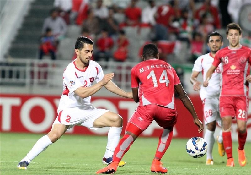 Iran's Persepolis Beaten by Lekhwiya in AFC Champions League