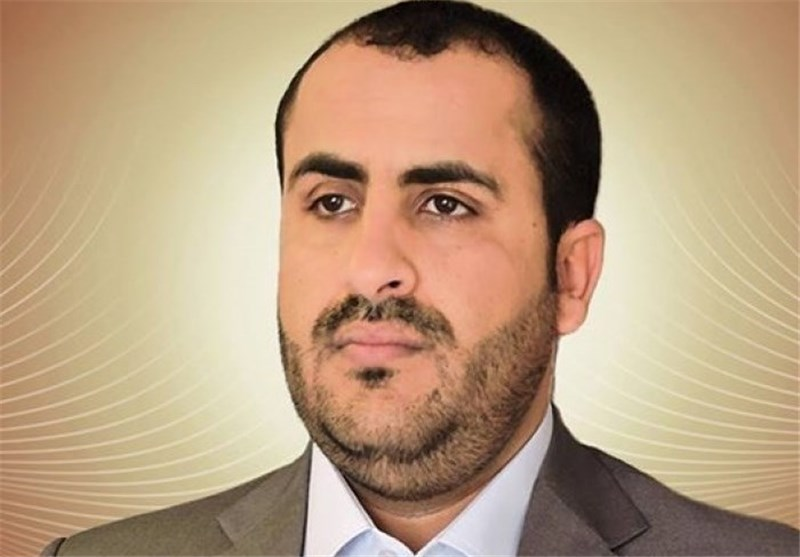 ناطق أنصار الله : السعودیة تستغل الحج للتحریض الطائفی ضد الیمنیین خدمة لمشروع سیاسی