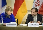 Third Round of Iran-EU Talks Kicks Off in Tehran