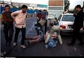 Tehran Police Nabs 50 Drug Smugglers in 3 Weeks