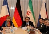Iran, EU, US Hold Trilateral Nuclear Talks in Vienna