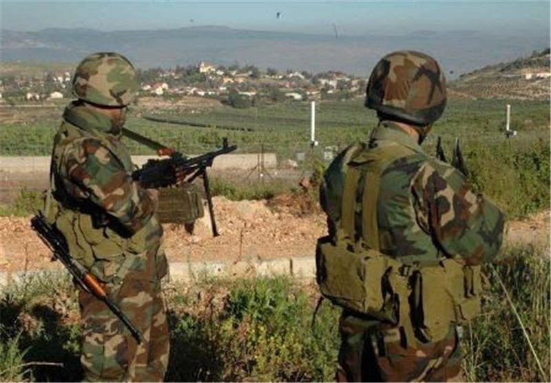 الجیش السوری ینفذ عملیات نوعیة جنوب البلاد ویقضی على عشرات الإرهابیین.
