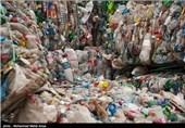 3 درصد از 400 تن زباله خانگی همدان را زبالههای پلاستیکی تشکیل میدهند
