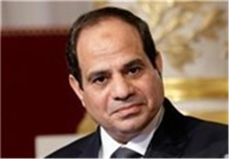 نتانیاهو یشید بدعوة السیسی لدول عربیة لتوقیع اتفاقیة سلام مع «اسرائیل »