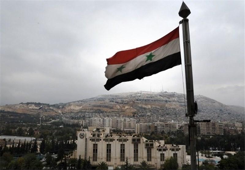 لقاءات استخباریة سریة لشن عدوان ارهابی على دمشق
