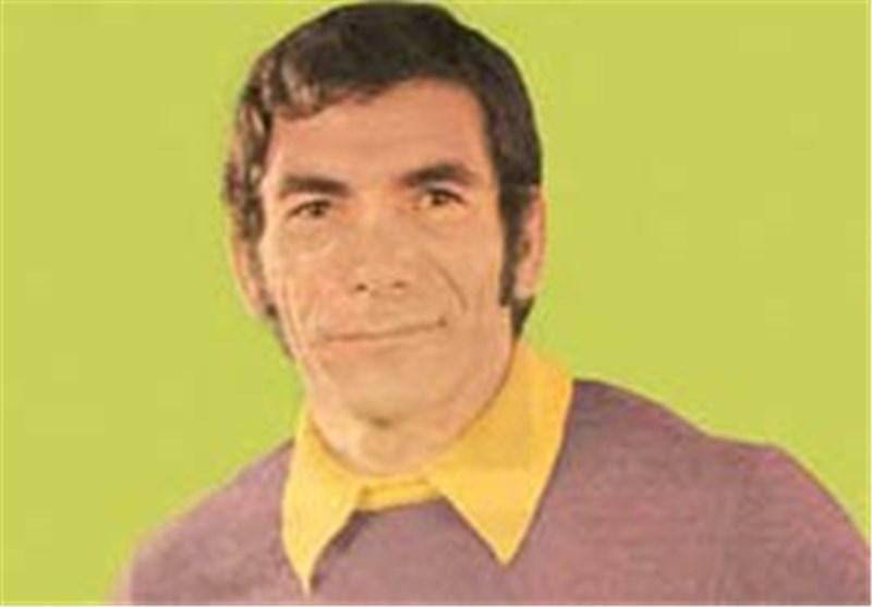 Former Iran, Persepolis Goalkeeper Dies