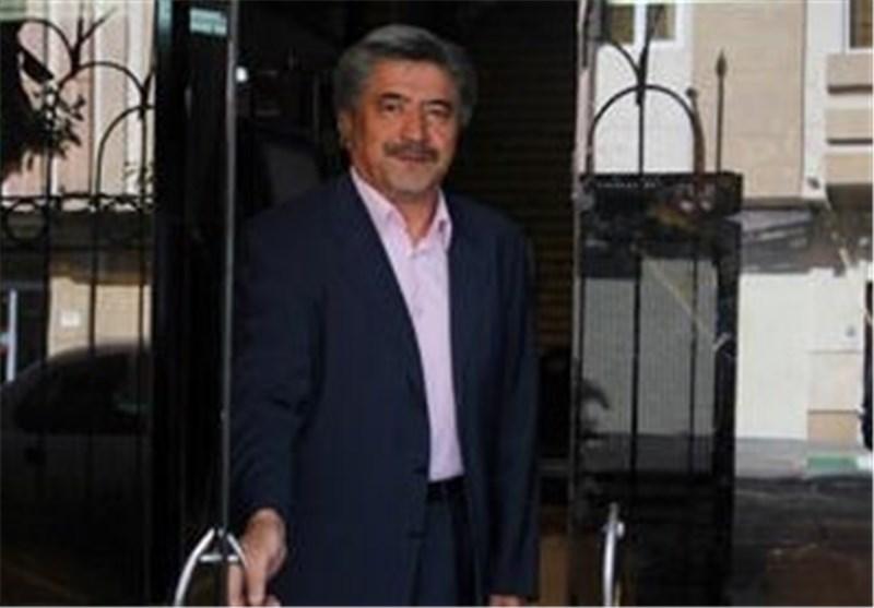 غلامرضا انصاری سخنگوی حزب اتحاد ملت