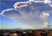 هیجان انگیزترین آتشفشانهای فعال