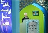امام جمعة طهران المؤقت یؤکد اهمیة اجتثاث جذور الارهابیین فی سوریا والمنطقة برمتها