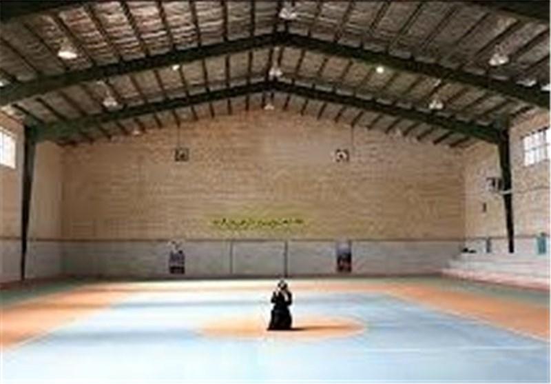 خانه والیبال گنبدکاووس تا پایان سال به بهرهبرداری میرسد