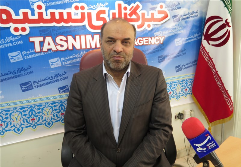 ندیمی نماینده لاهیجان و سیاهکل در مجلس