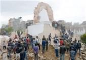 زلزله نپال