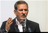 Iran in Talks to Boost Non-Oil Exports to Russia, Iraq, Afghanistan: VP
