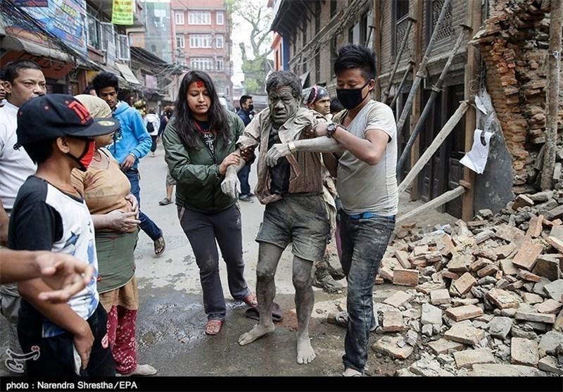 Nepal Earthquake: Death Toll Passes 4,800