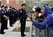 US Protesters Plan to 'Shut Down' Baltimore